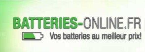 reduction BATTERIES-ONLINE.FR