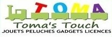 reduction BOUTIQUE TOMAS TOUCH JOUETS